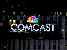 Comcast Demonstrates Sky-High Ambition in Global Media Shake-Up