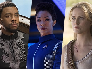 San Diego Comic-Con 2019 Preview: Marvel, Star Trek, Westworld, and More