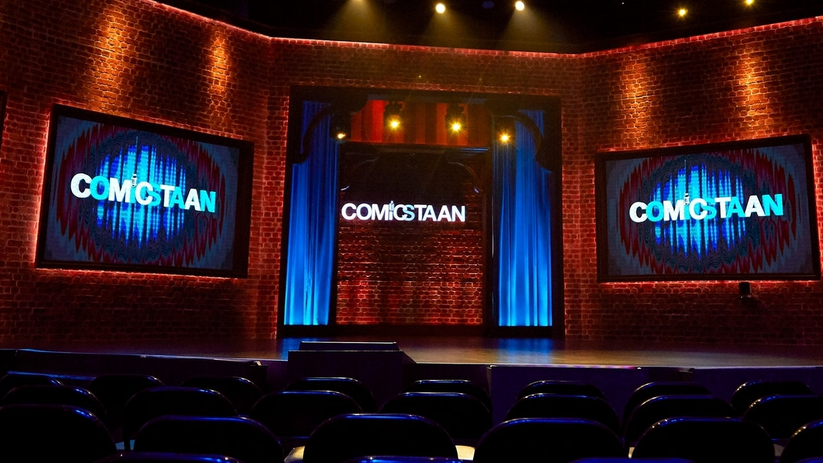Comicstaan Season 2 Trailer: India's Top Comedians Search for a Promising Gem