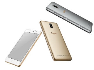 Comio C1 Pro With Face Unlock, Dual 4G VoLTE Launched in India: Price, Specifications