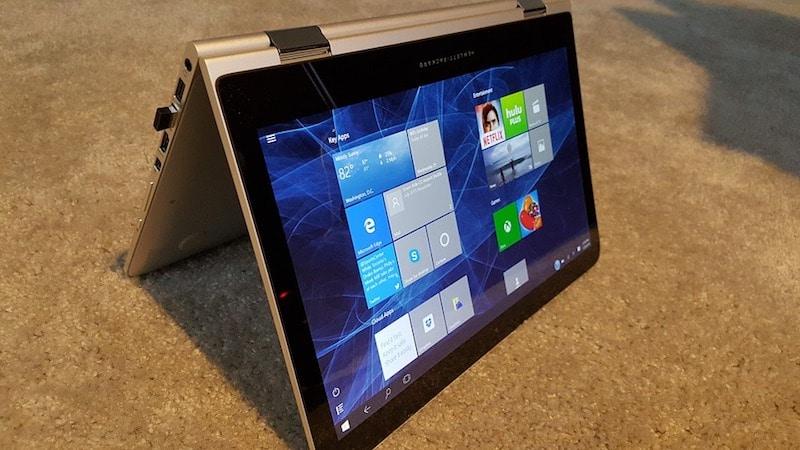 Windows 10 Enterprise Adoption to Hit 85 Percent by Year-End: Gartner