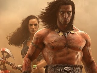 Conan Exiles Will Come to Xbox One in Q3 Through Game Preview Programme