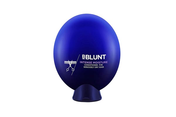 best conditioner for dry hair in india BBLUNT Intense Moisture Conditioner, 200g