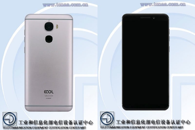 LeEco and Coolpad Could Soon Launch 'Cool' Smartphone With 6GB of RAM