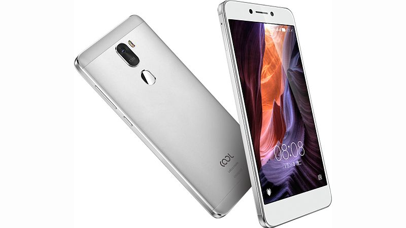 Cool Changer 1C With 4060mAh Battery Launched: Specifications, Price, and More