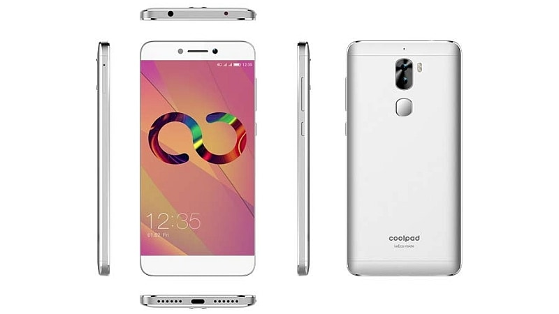 Coolpad Cool 1 Dual Launched in India: Price, Release Date
