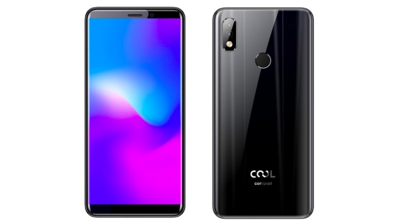Coolpad Cool Play 7C With 18:9 Display Gets Listed Online: Price, Specifications, Features