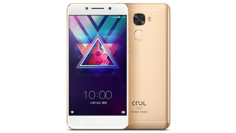 LeEco and Coolpad Launch Cool S1 With 6GB of RAM, Harman Sound, 4070mAh Battery