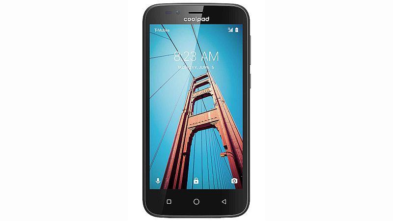 Coolpad Defiant बजट स्मार्टफोन में है एंड्रॉयड 7.0 नूगा