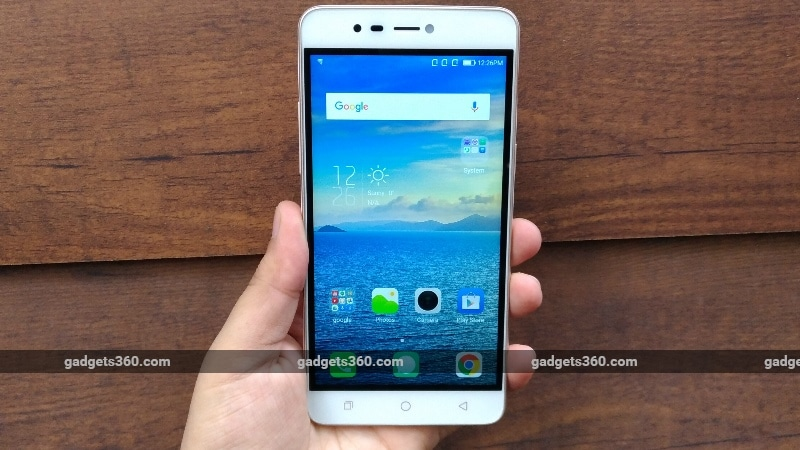 Coolpad Mega 3, Note 3S Launched in India: Price, Specifications, and Features