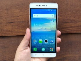 Coolpad Mega 3 Price in India, Specifications, Comparison (13th