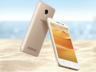 Coolpad A1, Mega 4A Launched in India as Offline Exclusives: Price, Specifications