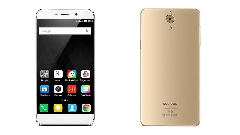 Coolpad unveils two affordable smartphones in India