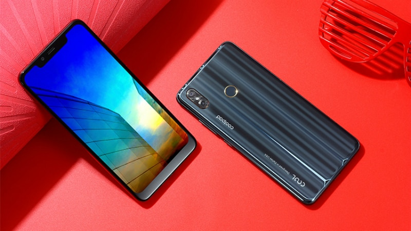 Coolpad Cool Play 8 With Full-HD+ Display, Dual Rear Camera Setup Launched: Price, Specifications