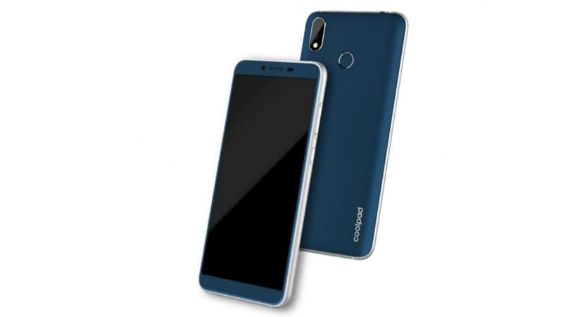 Coolpad Mega 5, Mega 5M, Mega 5C Budget Smartphones Launched in India: Price, Specifications