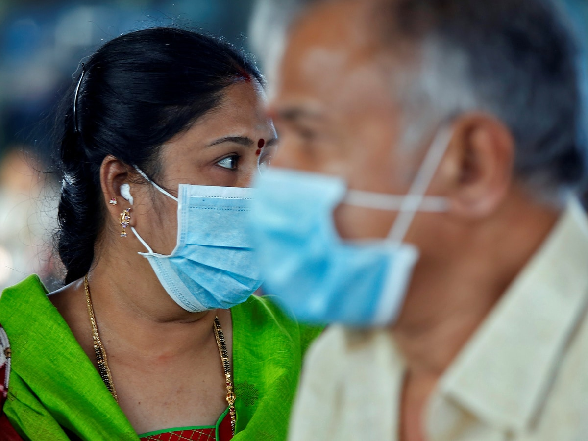 Hyderabad Techie With Coronavirus Came in Contact With at Least 80 People