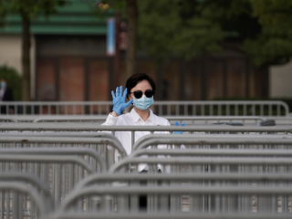 Coronavirus: As Nations Reopen, Warning Emerges About Contact Tracing Voids