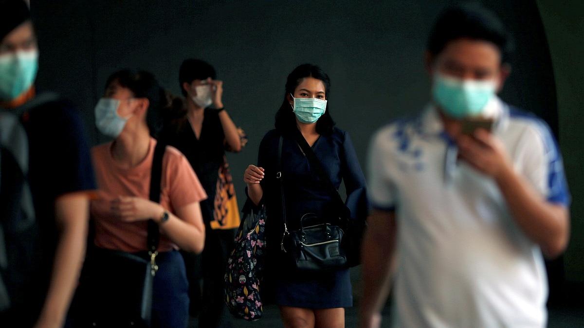 Coronavirus: China Turns to AI, Data in Fight Against Virus