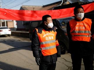 Coronavirus: China Science Database Scraps Paywall to Aid Virus Battle
