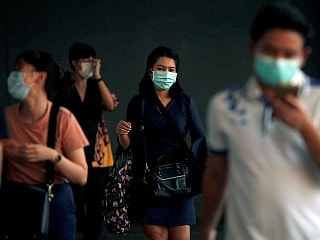 Coronavirus: China Implements 'Close Contact Detector' in Efforts to Curb Virus Spread