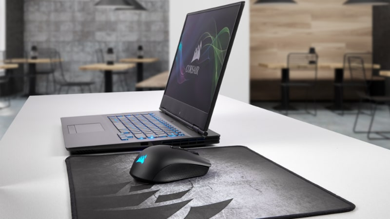 CES 2019: Corsair Unveils Slipstream Wireless Tech, New