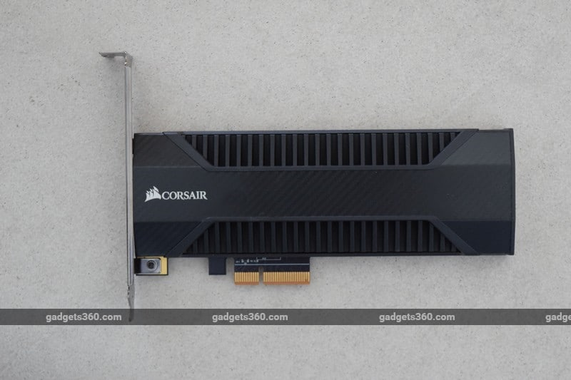 Corsair Neutron NX500 SSD Review
