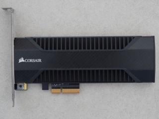 Corsair Neutron NX500 SSD Review