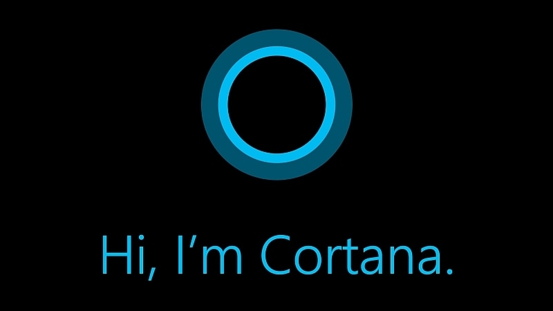 Cortana no Longer an Alexa or Google Home Competitor