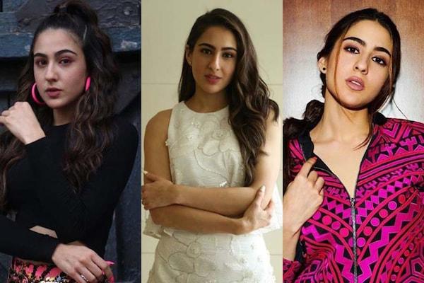 8 Sara Ali Khan Instagram Looks to Try