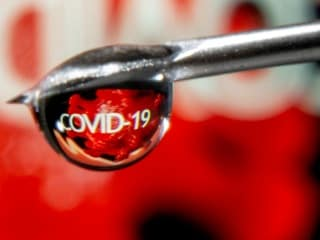 COVID-19 Vaccine Registration Goes Live in India for People Aged 18-44 Years: How to Register