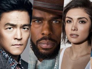 Netflix's Cowboy Bebop Casts John Cho, Mustafa Shakir, Daniella Pineda, and Alex Hassell