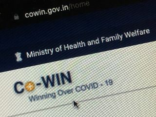 CoWIN COVID-19 Vaccination Data Leak Claim Refuted by the Government, Investigation Initiated