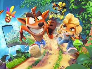 Crash Bandicoot: On the Run! Release Date Set for March 2021, Registrations Open on Android and iOS