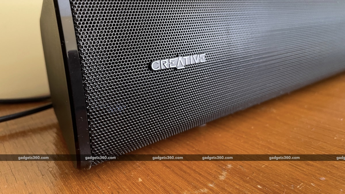 creative stage v2 soundbar review logo Creative  Creative Stage V2