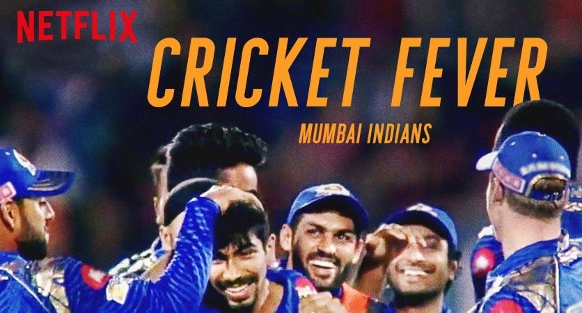 Cricket Fever: Mumbai Indians Trailer – Netflix Docu-Series Dives Into Team's 2018 IPL Season