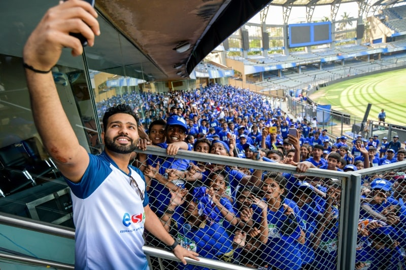 Cricket Fever: Mumbai Indians, Netflix's IPL Docu-Series, Out Now