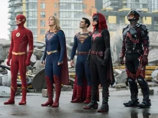 The Flash, Riverdale, Legacies, Supergirl, 9 Other Series Renewed by The CW