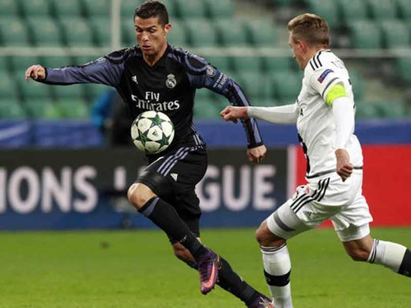 Facebook to Live Stream UEFA Champions League Matches