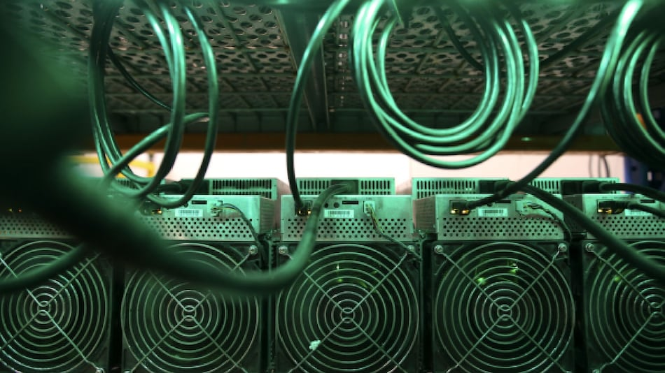 Cryptocurrency: US Becomes Largest Bitcoin Mining Centre After China Crackdown