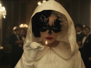 New Cruella Trailer Finds Emma Stone Relishing Her Cruella Side
