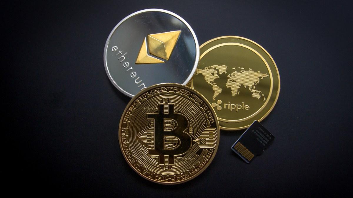 China Crypto Trading Restriction