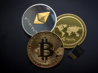 Bitcoin, Ethereum, Tether: A Look at Top Cryptocurrencies and Their Worth