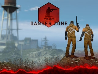 Counter-Strike: Global Offensive Becomes Free-to-Play, Gets PUBG- and Fortnite-Like Battle Royale Mode, Prime Status Membership