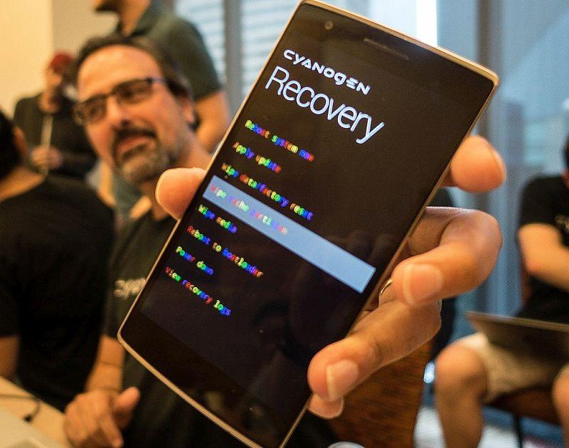 Steve Kondik Finally Speaks on Cyanogen's Failure; Company Breaks Ties With Him