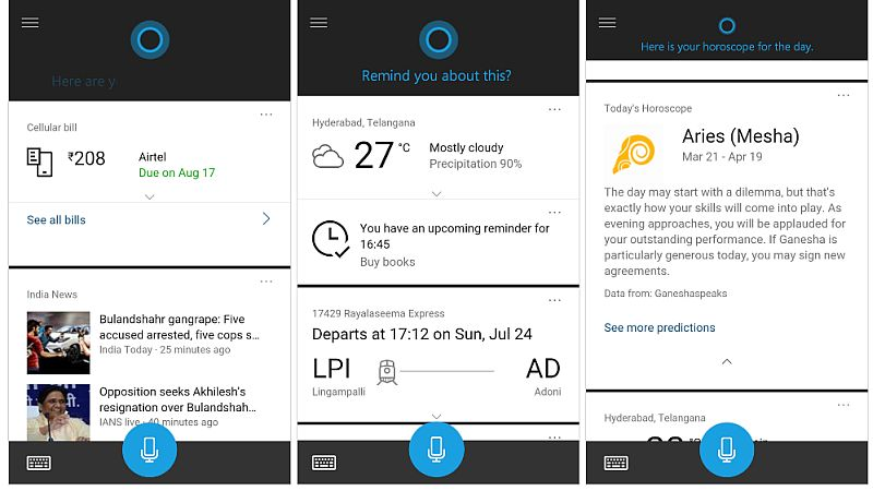 Cyanogen Starts Rolling Out Cortana India Update to OnePlus One Users