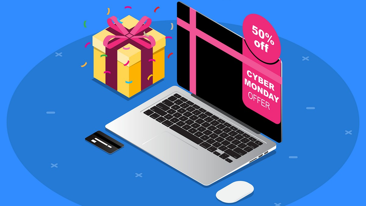 Cyber Monday Is Usurping Black Friday and Changing the Way Retailers Offer Discounts in the US