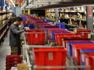 Struggling Retailers Seek Silver Bullet in Amazon Era