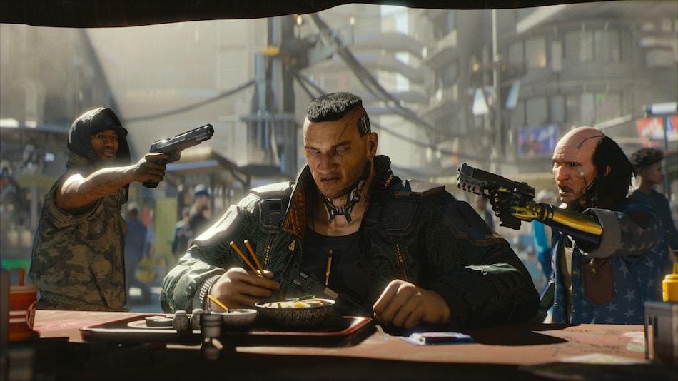 Cyberpunk 2077 New Trailer Unveiled, Cyberpunk: Edgerunners Anime Out in 2022 on Netflix