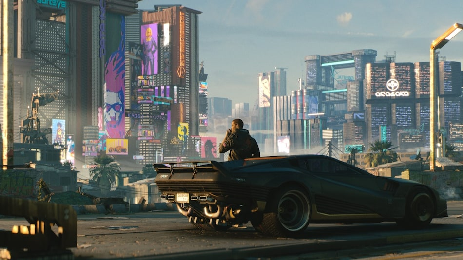 Cyberpunk 2077 Release Date Delayed to November, Might Launch With PS5, Xbox Series X