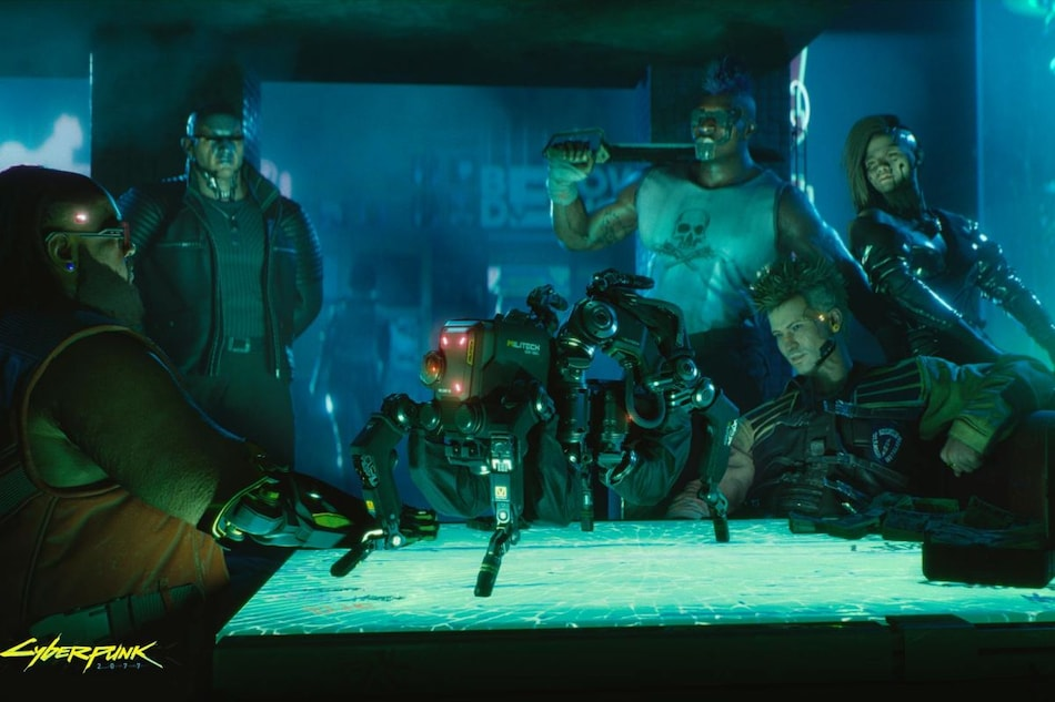 Cyberpunk 2077 1.2 Patch Delayed Until March Due to CD Projekt Ransomware Hack